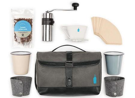 Kit Blue Bottle 3 1