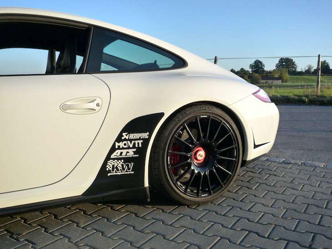 Foto de a-workx Porsche Carrera 435s (8/9)
