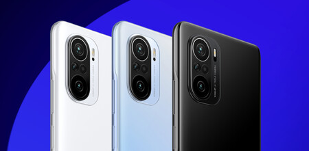 Xiaomi Mi 11i 13