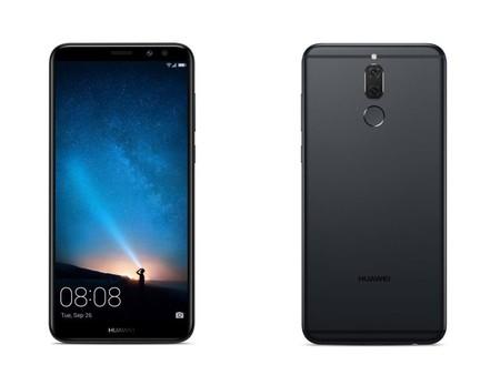 Las pantallas infinitas toman la gama media: Huawei Mate 10 Lite por 259 euros y envío gratis
