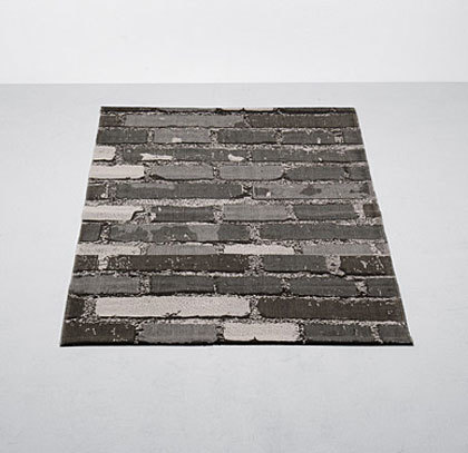 H&M Home alfombra