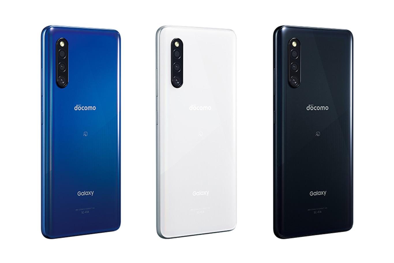 Nuevo Samsung Galaxy A41, características, precio y ficha técnica