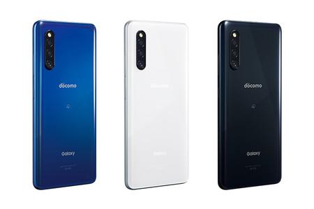 Samsung Galaxy A41: la gama media se renueva con lector de huellas en pantalla y cámara de 48 megapíxeles