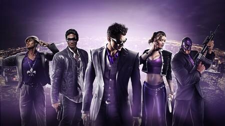Saints Row: The Third Remastered y Automachef están para descargar gratis en la Epic Games Store y te los quedas para siempre