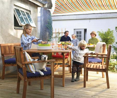 Ikea venderá paneles solares a bajo precio
