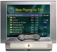 TiVo vende información a los anunciantes