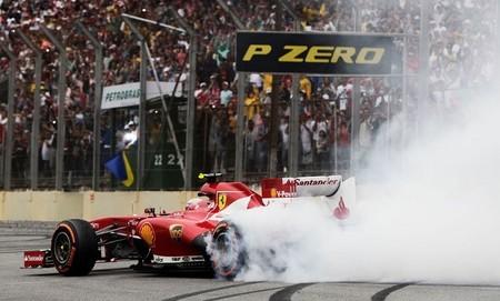 """Pirelli quiere reducir la presencia de """"canicas"""" en pista"""