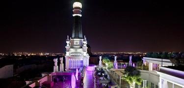 Las 15 terrazas que te recomendamos visitar para disfrutar del buen tiempo en Madrid con mucho estilo