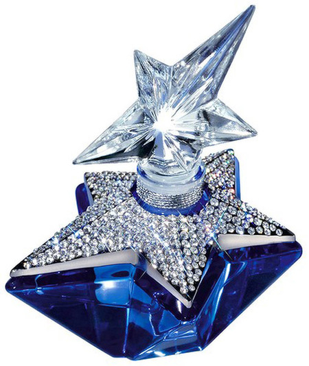 Perfume Angel edicion luxe