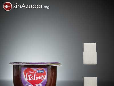 El azúcar de la fruta no es igual al de los refrescos. Así reacciona nuestro cuerpo ante azúcares naturales y azúcares añadidos