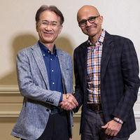 Microsoft y Sony firman acuerdo histórico para competir por el mercado de juegos por streaming y de la inteligencia artificial