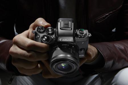 Canon Eos M5 7