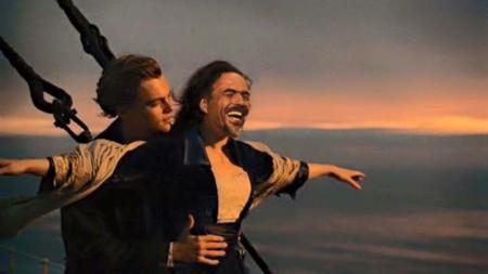 Leonardo Dicaprio Memes Oscars 2016 Bdc Titanic Inarritu