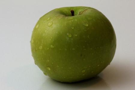 ¿Por qué se llama manzana Granny Smith?