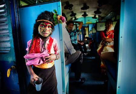 Arup Ghosh, India, Winner, People, Open Competition, 2014 Sony World Photography Awards