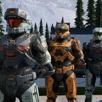 Halo Infinite no pretendía humillarte: si un bot te ha hecho teabag, 343 Industries asegura que se debe a un error técnico