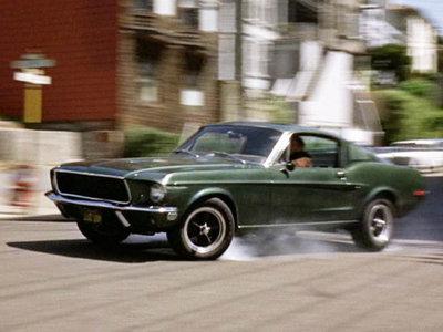 ¡Hallazgo de película! El segundo Ford Mustang de Bullit habría sobrevivido y está en México