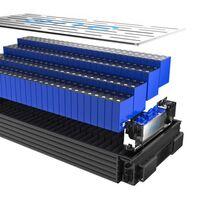 """Estas baterías de coche eléctrico prometen una autonomía de 1.200 km gracias a un sistema """"doble"""" de alimentación"""
