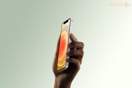El equilibrado iPhone 12 de 256 GB alcanza su precio mínimo histórico en Amazon y se queda a menos de 1.000 euros