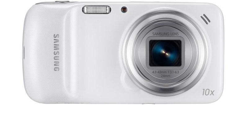 Foto de Samsung Galaxy S4 Zoom (9/11)