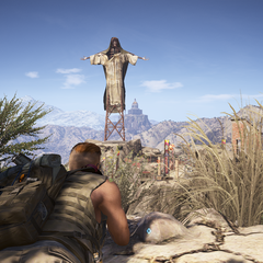 Foto 8 de 20 de la galería tom-clancy-s-ghost-recon-wildlands-analisis en Xataka México