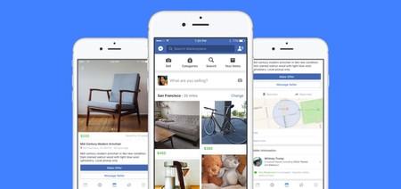 Cómo comprar en Facebook y no morir (mucho) en el intento