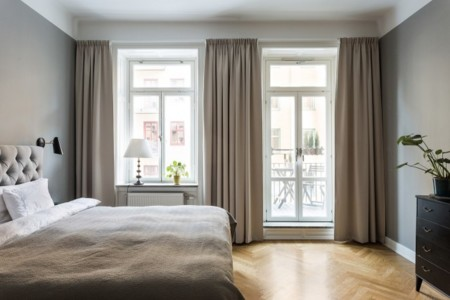Apartamento en Estocolmo