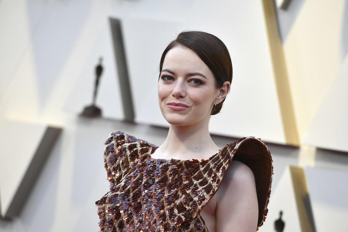 e02206e35 Premios Oscar 2019  estos han sido los peores vestidos que han patinado  sobre la alfombra roja