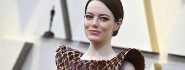 Premios Oscar 2019: estos han sido los peores vestidos que han patinado sobre la alfombra roja