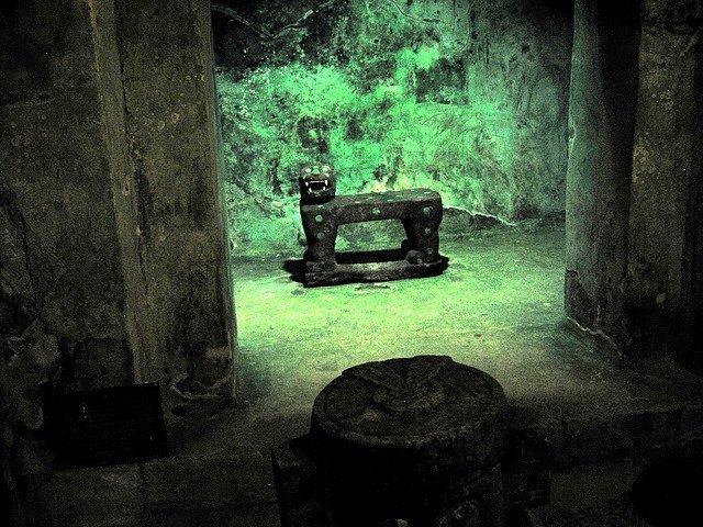 El jade para los pueblos mesoamericanos