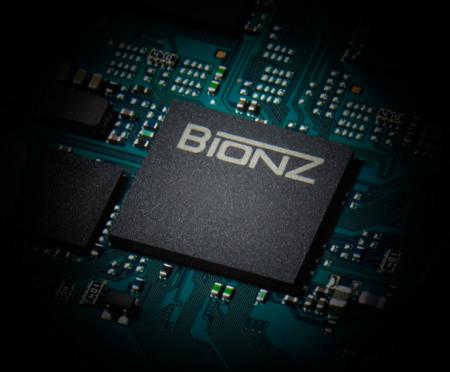 Procesador de imagen Sony Bionz