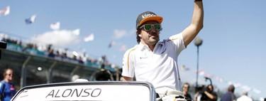 Renault confirma que tiene a Fernando Alonso como candidato a para correr con ellos en 2021