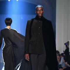 Foto 13 de 15 de la galería jean-paul-gaultier-fall-winter-2018-paris-haute en Trendencias Hombre