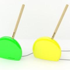 Foto 2 de 5 de la galería lamparas-lollipop en Decoesfera
