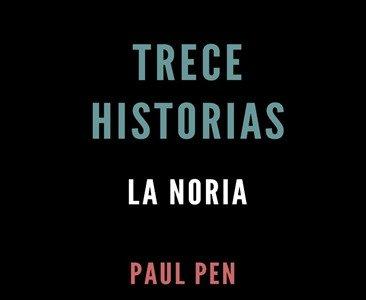 Paul Pen vuelve con 'Trece historias', un proyecto digital