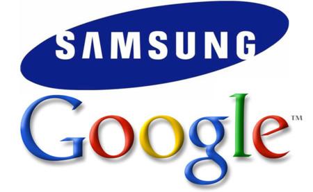 Google y Samsung firman un acuerdo de licencias cruzadas para los próximos 10 años