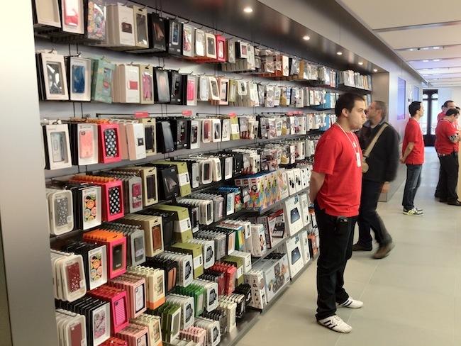 Foto de Apple Store Calle Colón (Valencia) (73/90)