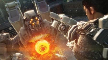 'Fuse', primera imagen de lo nuevo de Insomniac Games