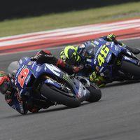 Yamaha despide al líder del proyecto de la MotoGP tras los mediocres resultados de la temporada 2018