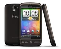 HTC Desire, un Nexus One con otro logo y HTC Sense