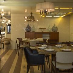 Foto 2 de 10 de la galería restaurante-ajoblanco-en-barcelona en Trendencias Lifestyle