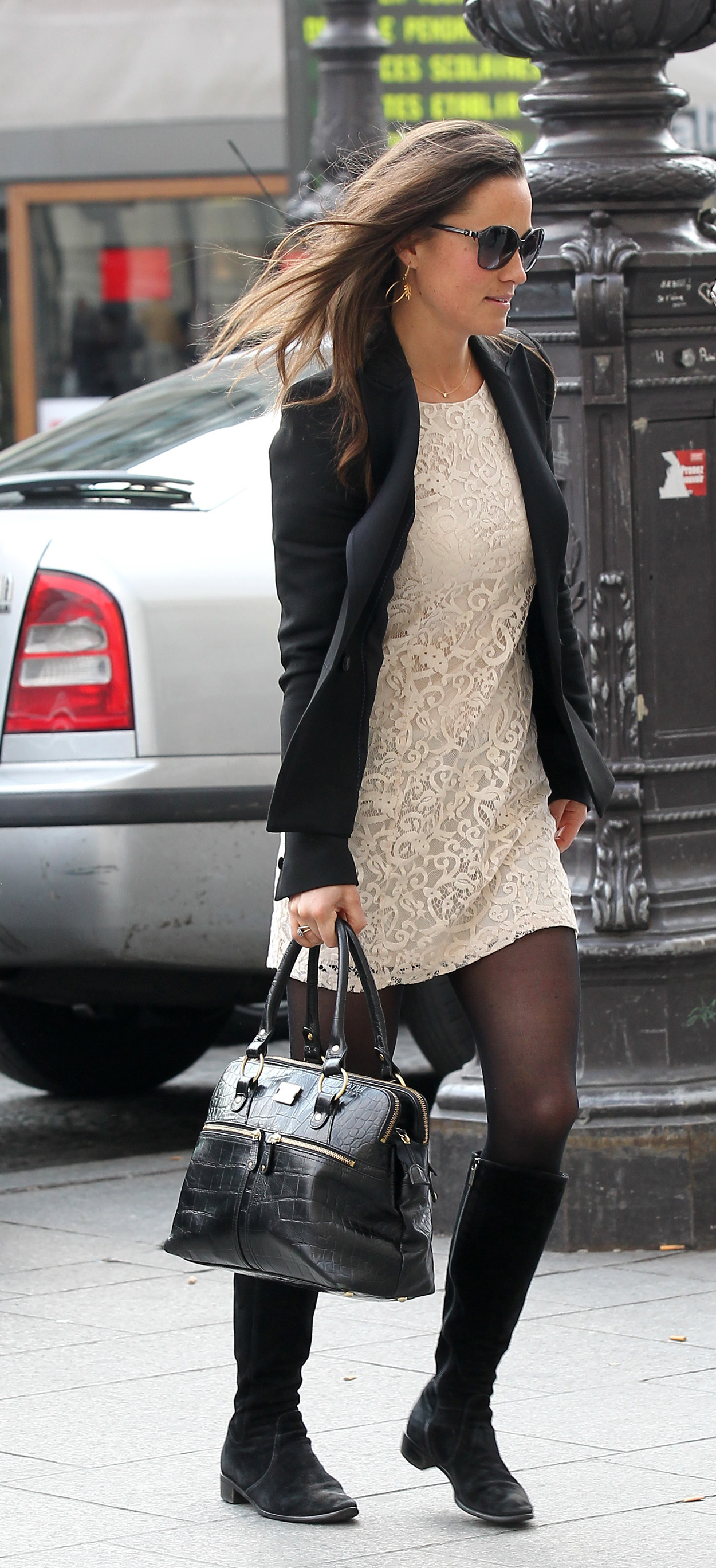 Foto de Los mejores looks de Pippa Middleton (8/21)