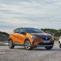 El nuevo Renault Captur llega a España, desde 16.632 euros y con el gasolina de 130 CV como principal motor de ventas