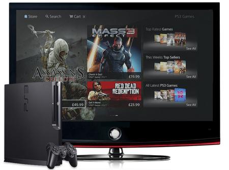 Analizamos los cambios de la nueva PlayStation Store