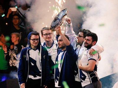 La historia de cómo Team Liquid llegó y ganó la gran final de The International 7