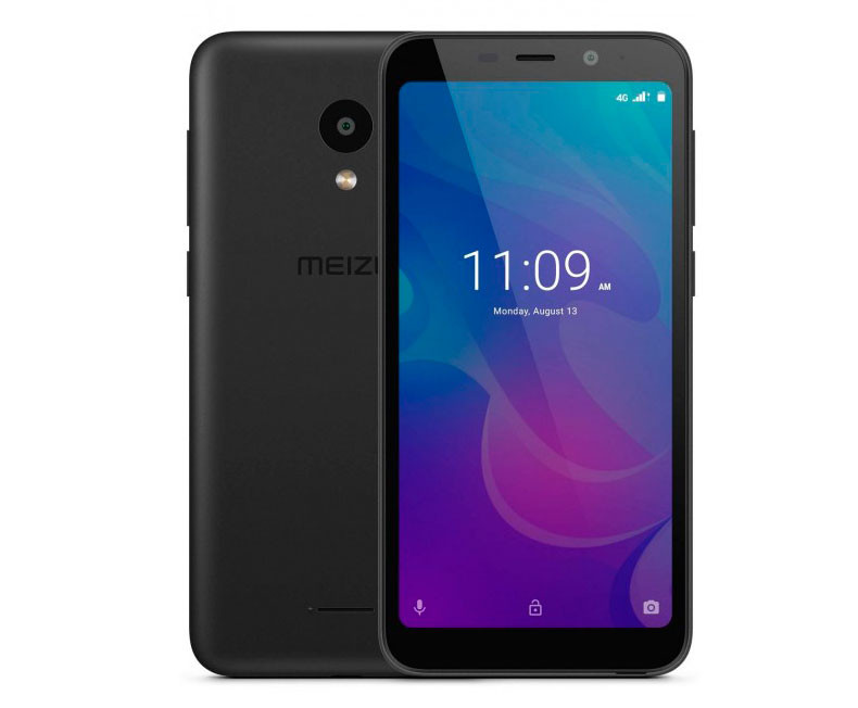 Meizu C9 y C9 Pro: nueva pareja de smartmoviles para el segmento más básico del inventario de la marca