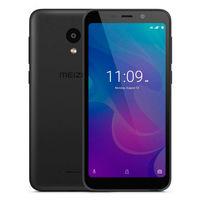 Meizu C9 y C9 Pro: nueva pareja de smartphones para el segmento más básico del catálogo de la marca
