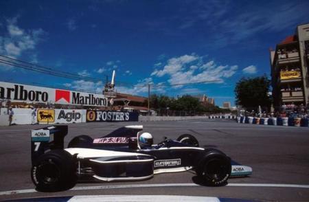 David Brabham rendirá tributo a su padre en Brands Hatch