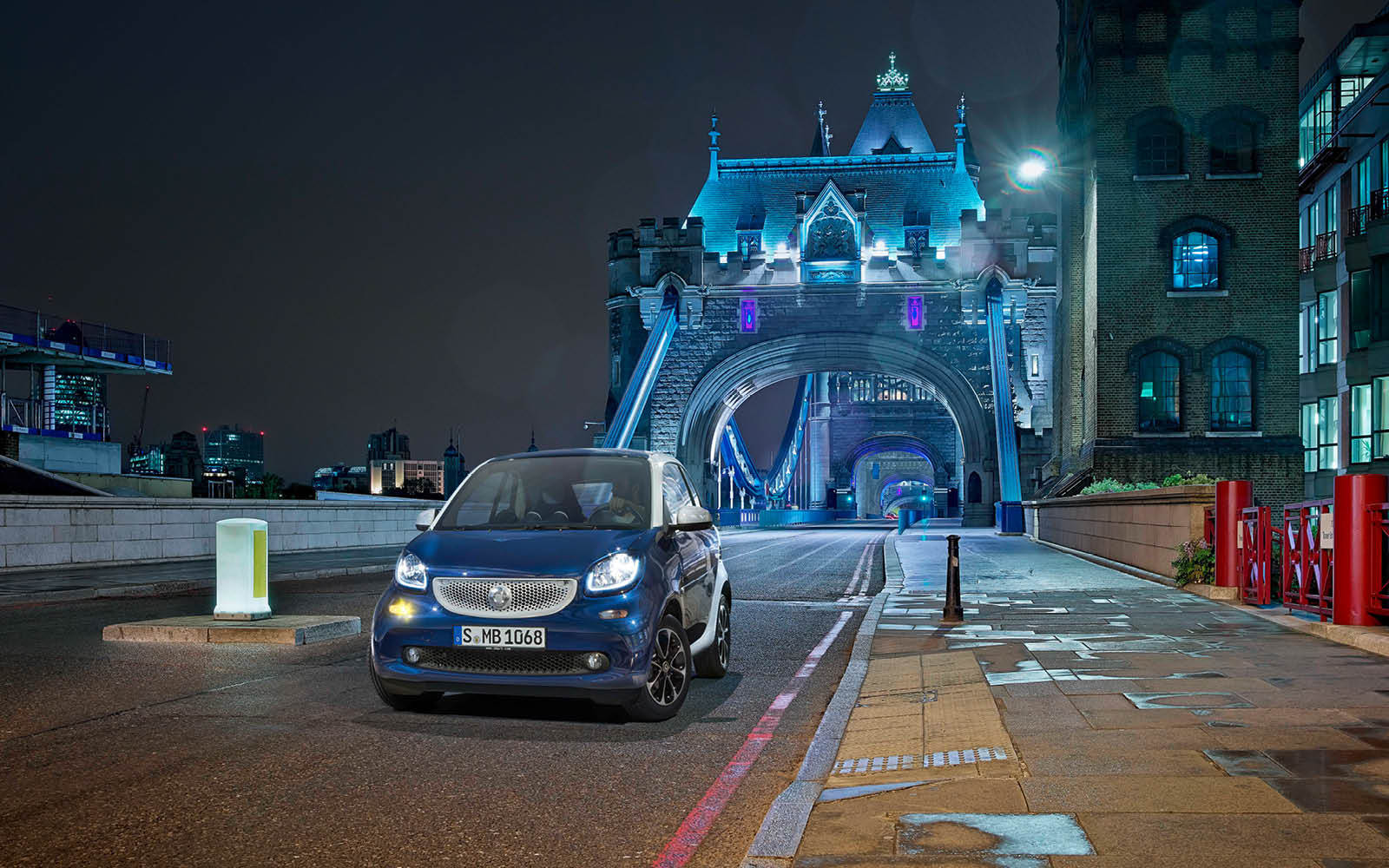 smart fortwo y forfour 2015 765