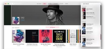Es la hora de desmembrar iTunes: 4 apps que deberían sustituirla en macOS 10.13